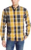 Vintage 1946 Men's Vintage Plaid Shirt