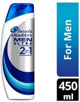 Head & Shoulders 2in1 Total Male Care 450ml