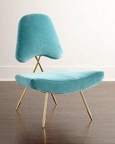 Jonathan Adler Maxime Lounge Chair