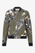 Sass & Bide Go With The Flow Jacket