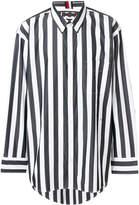 Tommy Hilfiger oversized shirt