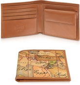 Alviero Martini Geo Print Men's Wallet