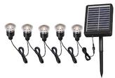Kenroy Home Solaris Solar String Light