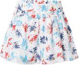Little Marc Jacobs Girls cotton skirt