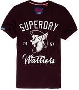 Superdry Gladiators T-Shirt
