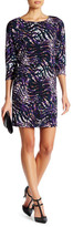 Nine West Printed Dress