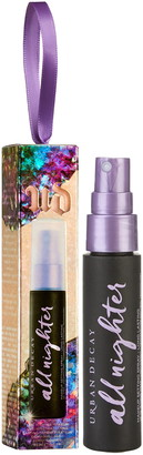 Urban Decay All Nighter Long-Lasting Makeup Setting Spray Ornament