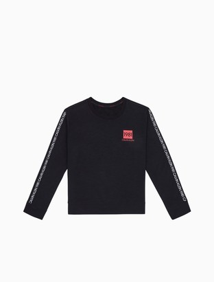 Calvin Klein Bold 1981 Crewneck Sweatshirt