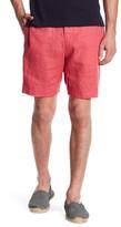 Tailorbyrd Solid Linen Short