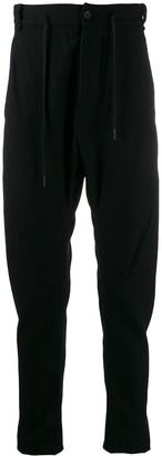 Masnada Slim Fit Track Pants