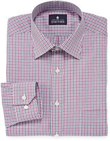 STAFFORD Stafford Travel Long-Sleeve Broadcloth Dress Shirt - Extra Tall