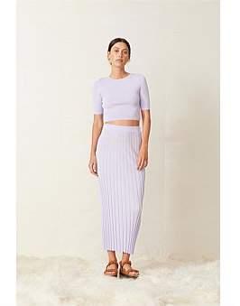 Bec & Bridge Bec + Bridge Eden Midi Skirt