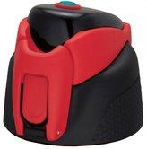 Thermos vacuum insulation sports bottle cap unit [FEO-500F 800F for black] (japan import)