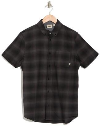 Vans Nellwoods Button Down Shirt