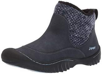 Jambu JSport by Women's Marcy Ankle Boot