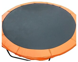 Kahuna 16ft Reversible Replacement Trampoline Spring Safety Pad - Orange/Blue