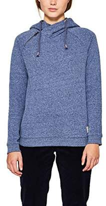 Esprit edc by Women's 997cc1j802 Sweatshirt,Small