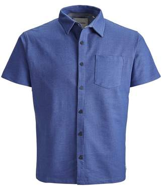 Jack and Jones Slim Fit Jcoowen Short Sleeve Polo Shirt