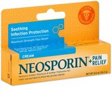 Neosporin .5 oz. Plus Maximum Strength Pain Relief Cream