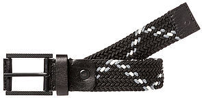 Nixon The Americana Weave Belt