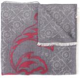 Etro paisley print scarf - men - Cotton/Viscose - One Size