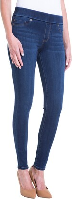 Liverpool Sienna Pull-On Jeans