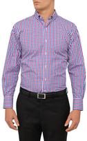 Van Heusen 2 Colour Check Shirt