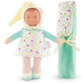Corolle Babi Fresh Riviera and Blanket, Miss Fresh Riviera by
