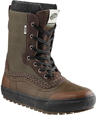 Vans Standard Zip MTE Winter Boot - Men's