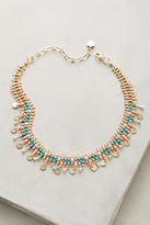Anthropologie Driplet Choker Necklace