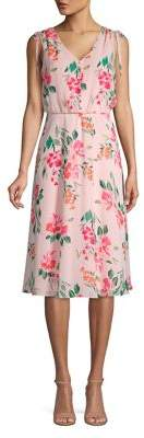 4bfb52aaf7 Chiffon Fitted - ShopStyle