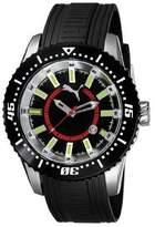 Puma Men's MOTOR PU102121001 Polyurethane Quartz Watch with Dial