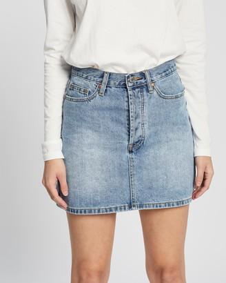 Camilla And Marc Beatrix Mini Skirt