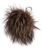 MICHAEL Michael Kors Large Fur Pom Pom Key Chain