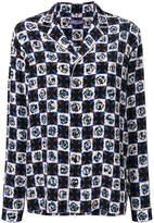 Emilio Pucci signature-print shirt
