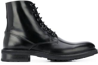 AllSaints Britt ankle boots