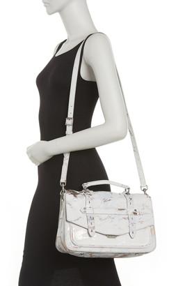 Aimee Kestenberg City Gypsy Leather Crossbody Bag