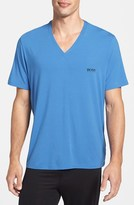 HUGO BOSS 'Innovation 2' V-Neck T-Shirt