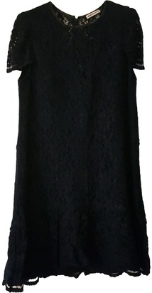 Whistles \N Navy Lace Dress for Women