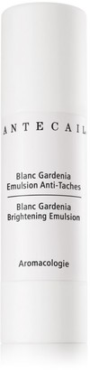 Chantecaille Blanc Gardenia Brightening Emulsion