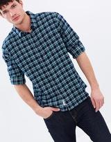 Sportscraft Long Sleeve Regular Vince Shirt