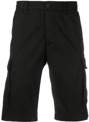 Aspesi Side Pockets Bermuda Shorts