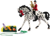 Schleich NEW Showjumping Tournament Playset