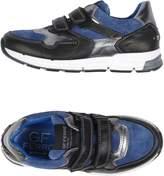 Gianfranco Ferre Low-tops & sneakers - Item 11291348