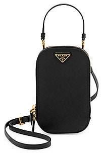 Prada Women's Mini Top Handle Bag
