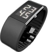 Rosendahl RS43103 Black Rubber Strap LCD Watch