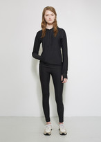 A.P.C. x Outdoor Voices Zipped Legging