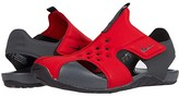 Nike Sunray Protect 2 (Little Kid) (University Red/Anthracite/Black) Boys Shoes