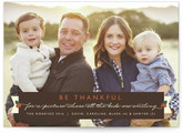 Minted Rare Moment Thanksgiving Cards
