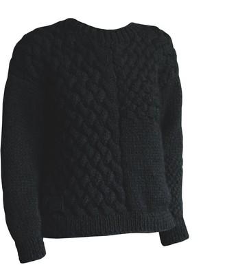 The Knotty Ones Heartbreaker Knit In Black